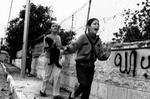 Faixa de Gaza ...