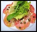 Carpaccio Salada