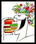 Fome de leitura
