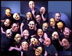 As máscaras da hipocrisiahumana