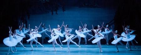 Lago dos Cisnes, Ballet Kirov