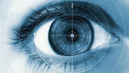 Olhos no futuro