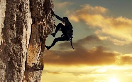 Viver é acreditar no impossível