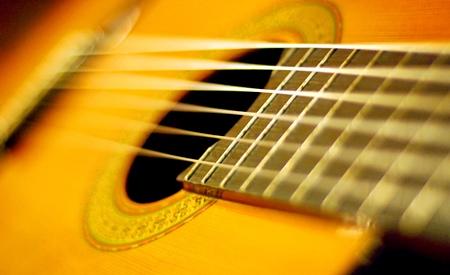 Cordas do violão