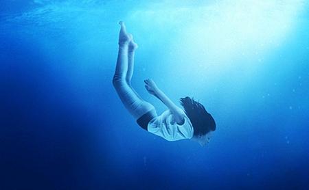 Mergulhando para o sucesso