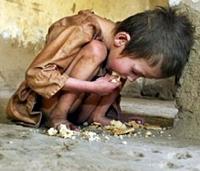 Criança de rua