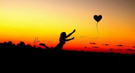 Onde você busca o amor