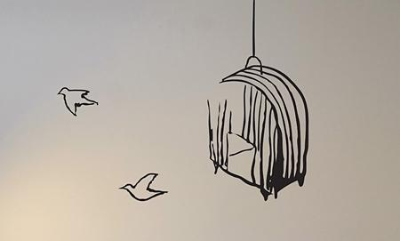 A gaiola