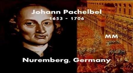 Johann Pachelbel* Pachelbel·- London Baroque - Canon & Gigue · Chamber Works