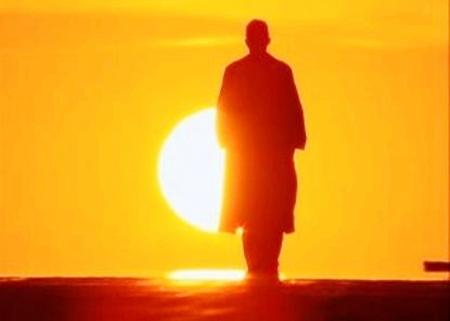 A caminho do sol