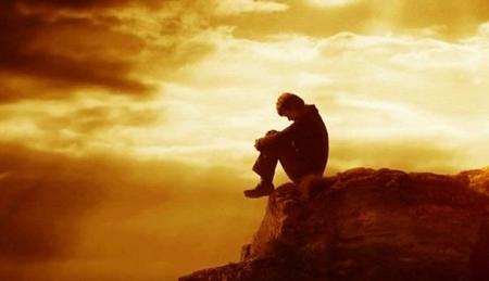 A maior solidão de todas