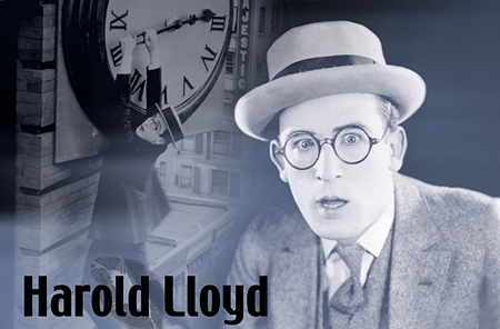 Harold Lloyd