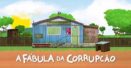 A Fábula da Corrupção