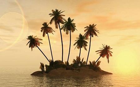 Nenhum homem é uma ilha