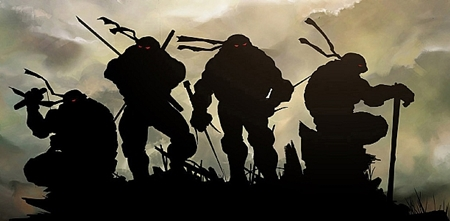 Treinamento guerreiro