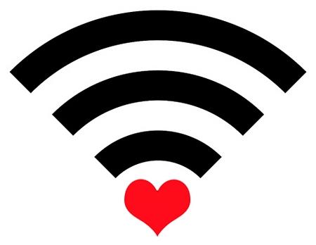 Wi-fi - fidelidade sem fio