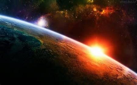 O Universo sempre nos apoiará