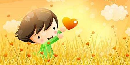 Amor e felicidade