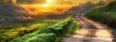 Caminho da verdade e amor