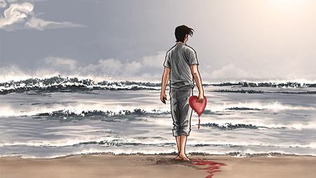 Por que sofremos tanto por amor