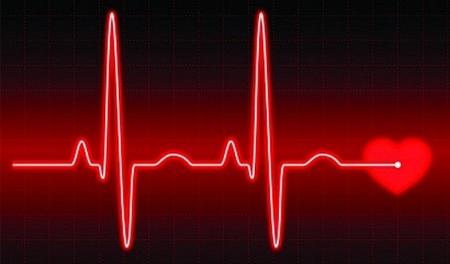 Coração de uma mulher